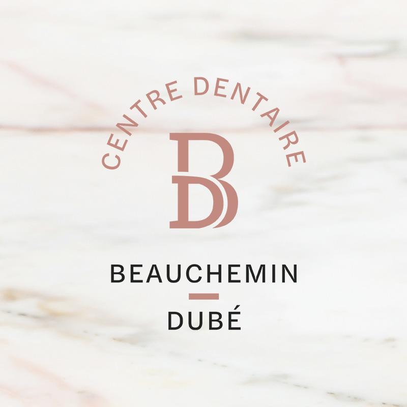 Logo du Centre dentaire Beauchemin-Dubé