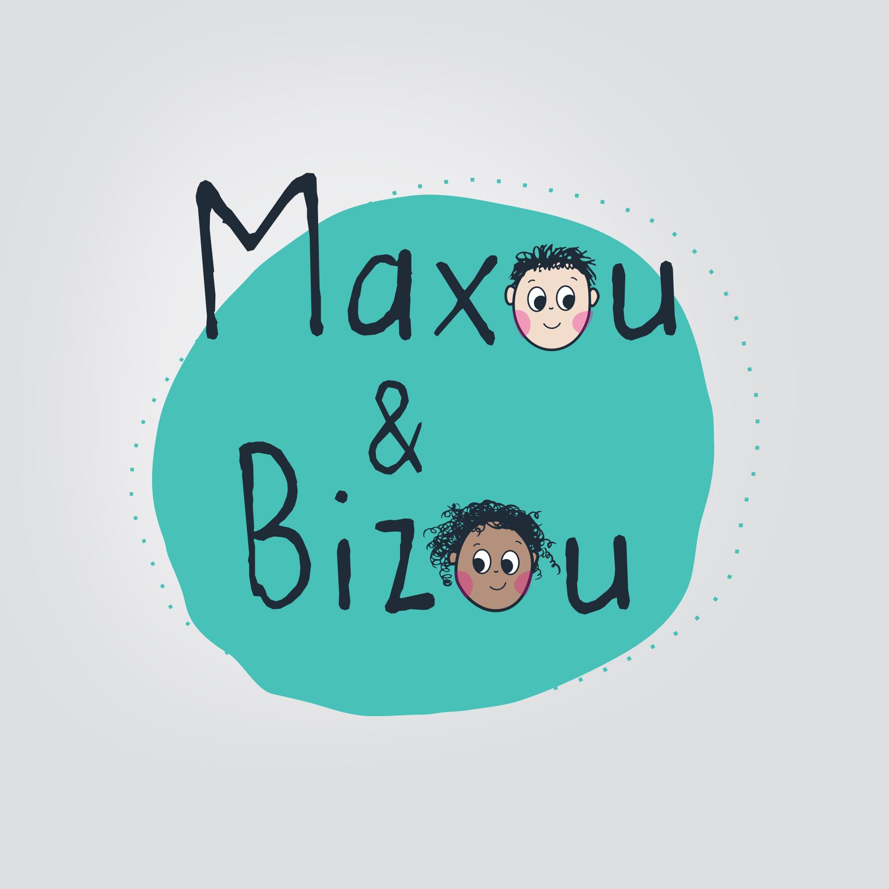 Logo de Maxou & Bizou